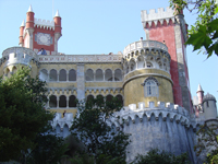 Picture of Pena Palace
