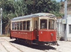 Picture of Sintra Tram